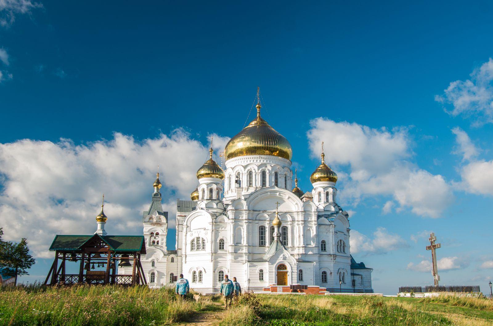 белогорский монастырь картинки добраться